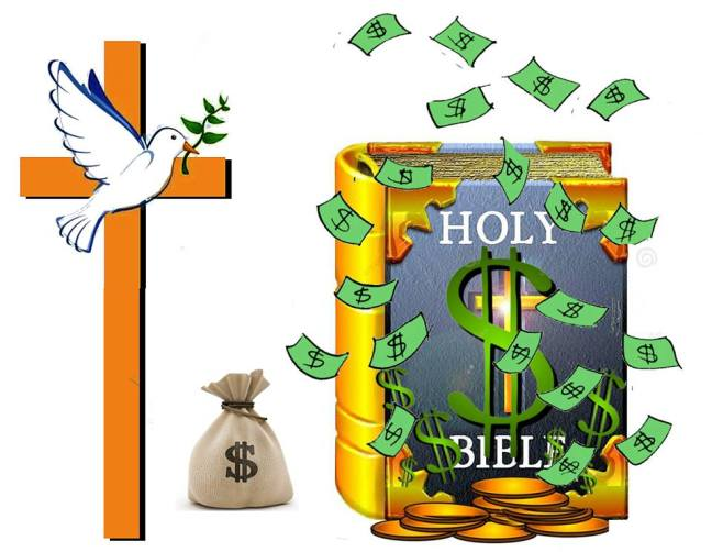 Tithing, is it Biblical?.