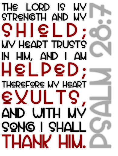 Bible verses clip art.