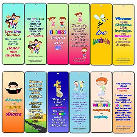 Amazon.com : Favorite Bible Verses for Kids.