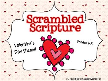 Bible Verses for Valentine\'s Day.