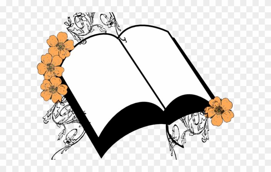 Flowers Clipart Bible.