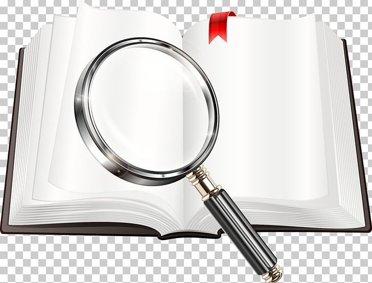 Magnifying Glass Book PNG, Clipart, Book, Clip Art, Computer.