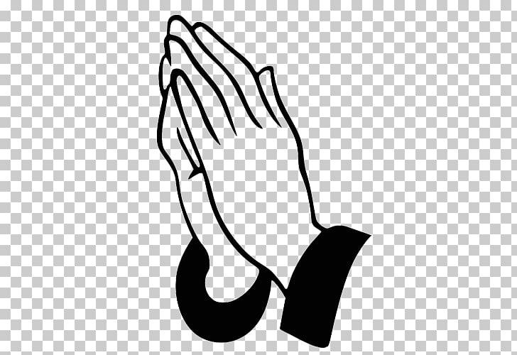 Praying Hands Prayer in the Catholic Church Bible Religion.