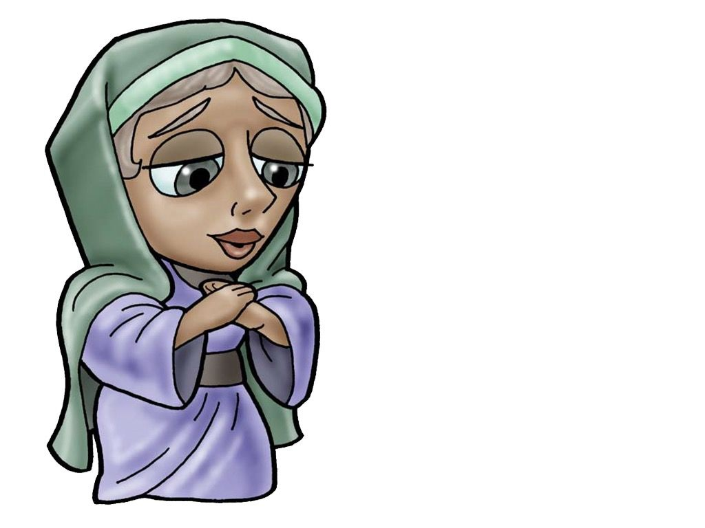Bible woman clipart 6 » Clipart Station.