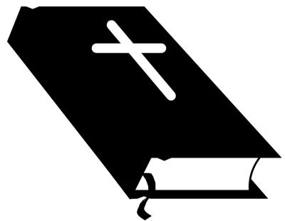 Clipart Bible.