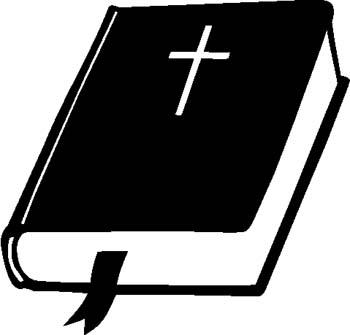 Bibles clipart.