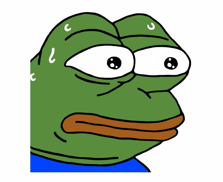 Monkas Twitch Emote.