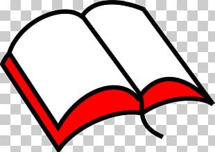 Libro blanco y negro contenido, biblia abierta PNG Clipart.