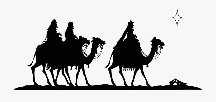 Biblical Magi Christian Clip Art Nativity Scene Nativity.