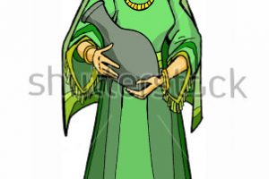 Bible woman clipart 4 » Clipart Station.