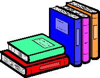 Livres bibliothèque clipart 2 » Clipart Station.