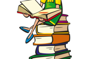 Clipart livres bibliotheque 1 » Clipart Station.