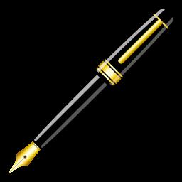 Pen Clipart.
