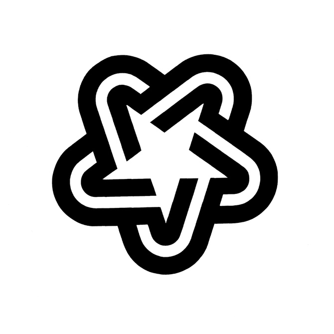 USA Bicentennial Logo.