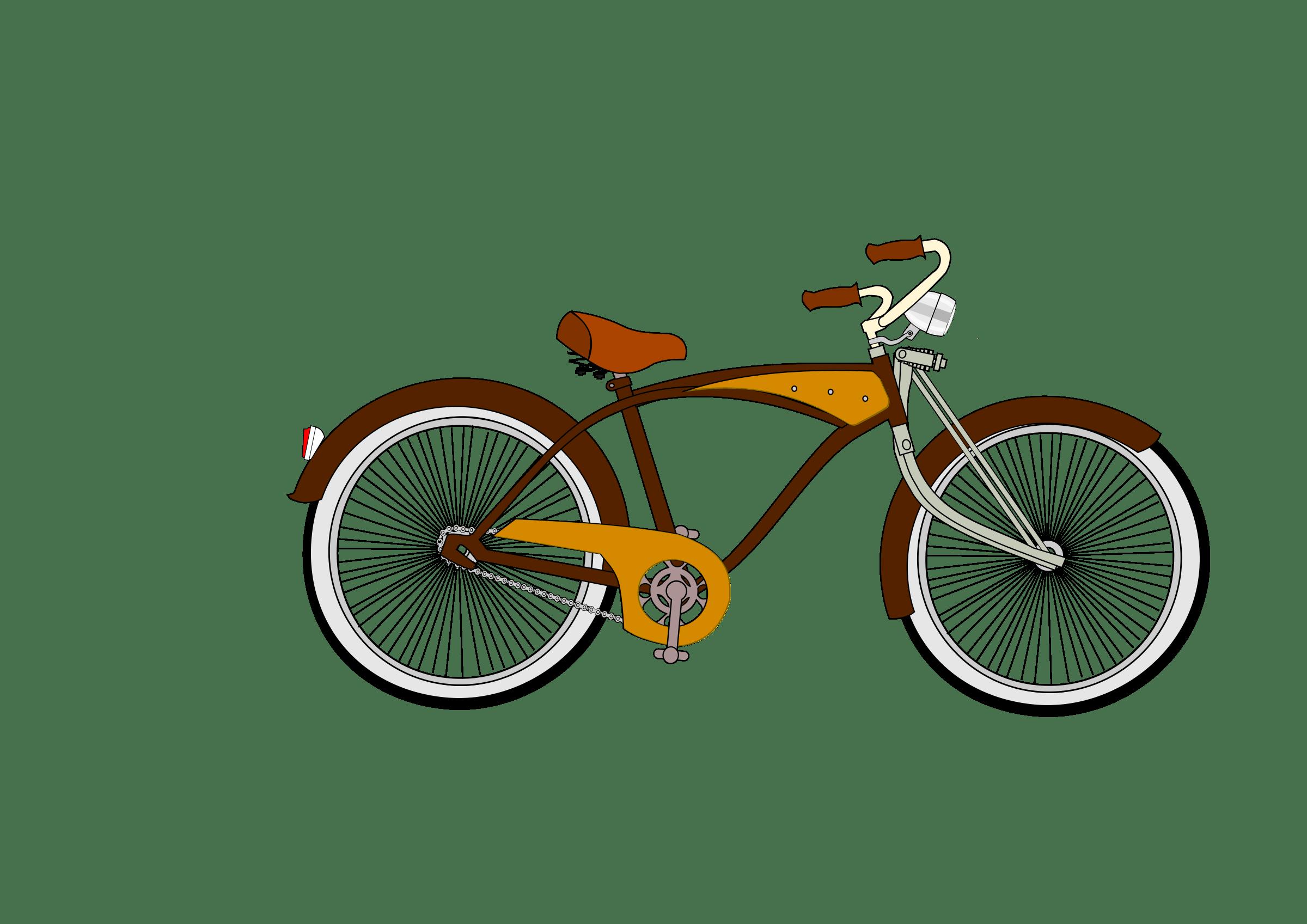Bicicleta clipart 3 » Clipart Portal.