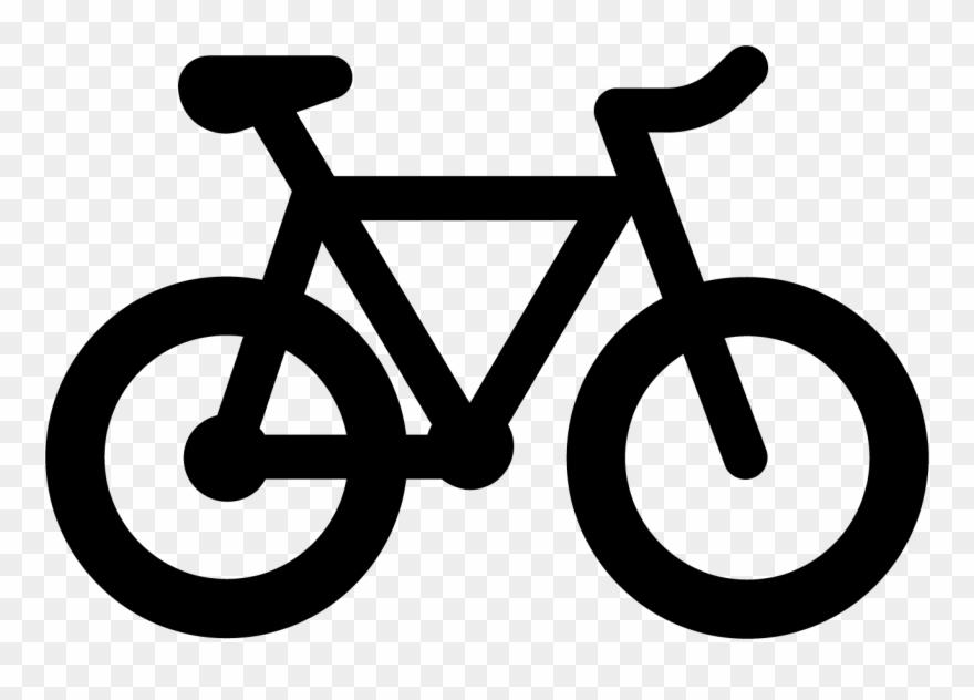 Ride Your Bike.
