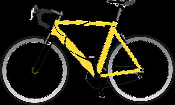 Bicicletas Desenho Png Vector, Clipart, PSD.