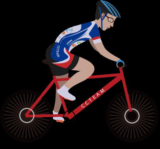 Desenho De Bicicleta.