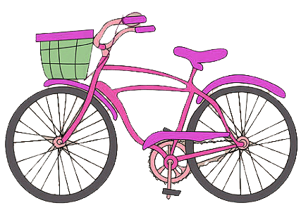 Bicicleta Desenho Png Vector, Clipart, PSD.