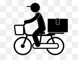 Delivery Bike PNG and Delivery Bike Transparent Clipart Free.