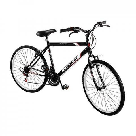 Bicicleta Houston Aro 26 Foxer Hammer FX26H3Q.