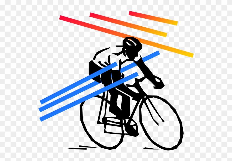 Bicycle Vector Clip Art.