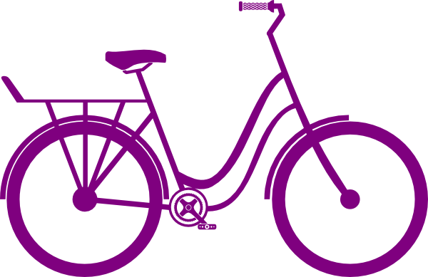 Cycle Clipart.