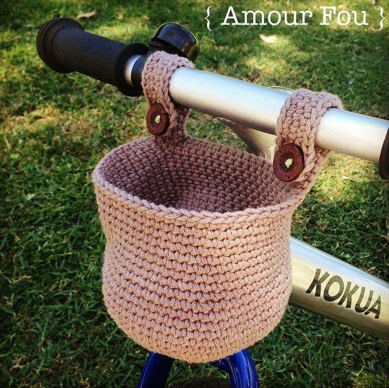 17 best ideas about Basket For Bike on Pinterest.