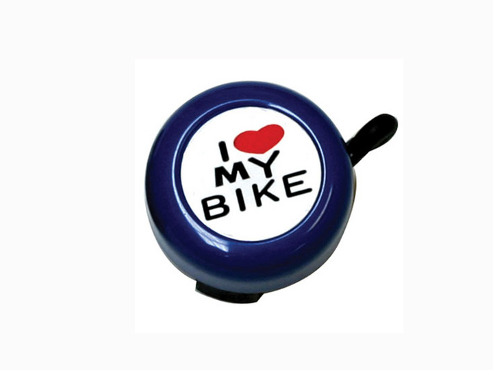 Bicycle bell clipart.
