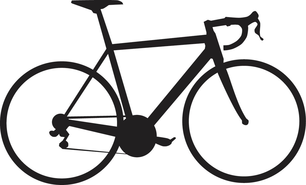 Bicycle accessories clipart - Clipground