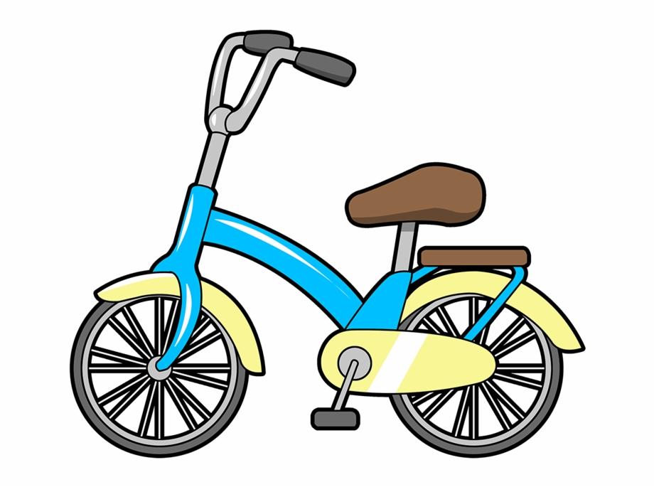 Bike Free To Use Clip Art.