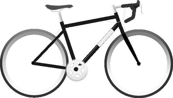 Bicycle Clip Art at Clker.com.