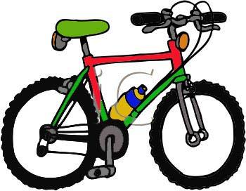 Clipart Bike & Bike Clip Art Images.