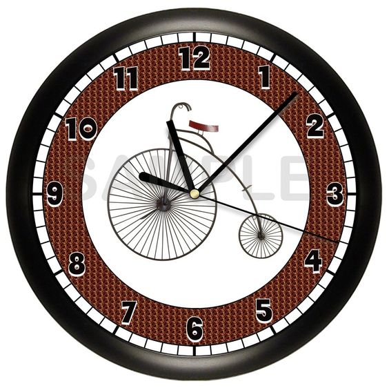 Penny farthing, Bikes and Wheels on Pinterest.