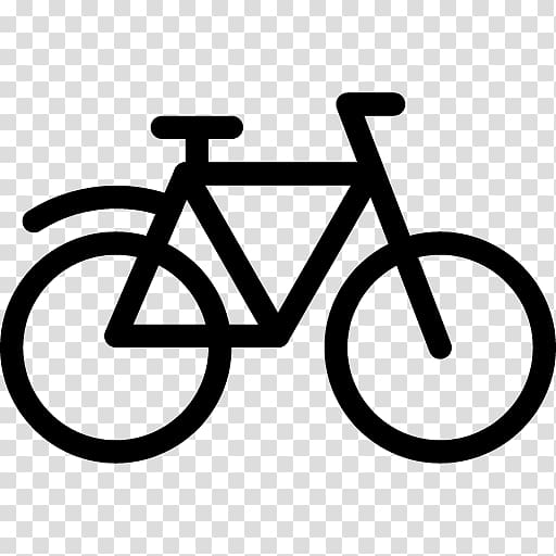 Bicycle Computer Icons Cycling, bikes transparent background.