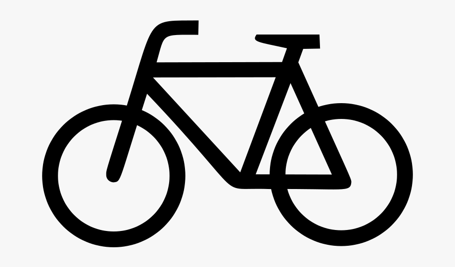 Lycra Free Bike Ride Around The River.