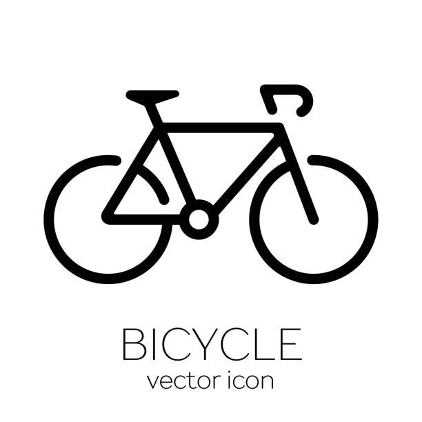 Best Bike Illustrations, Royalty.