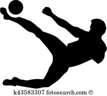 Bicycle kick Clip Art Illustrations. 106 bicycle kick clipart EPS.