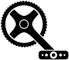 RECREATION / CYCLING / BICYCLE PARTS.