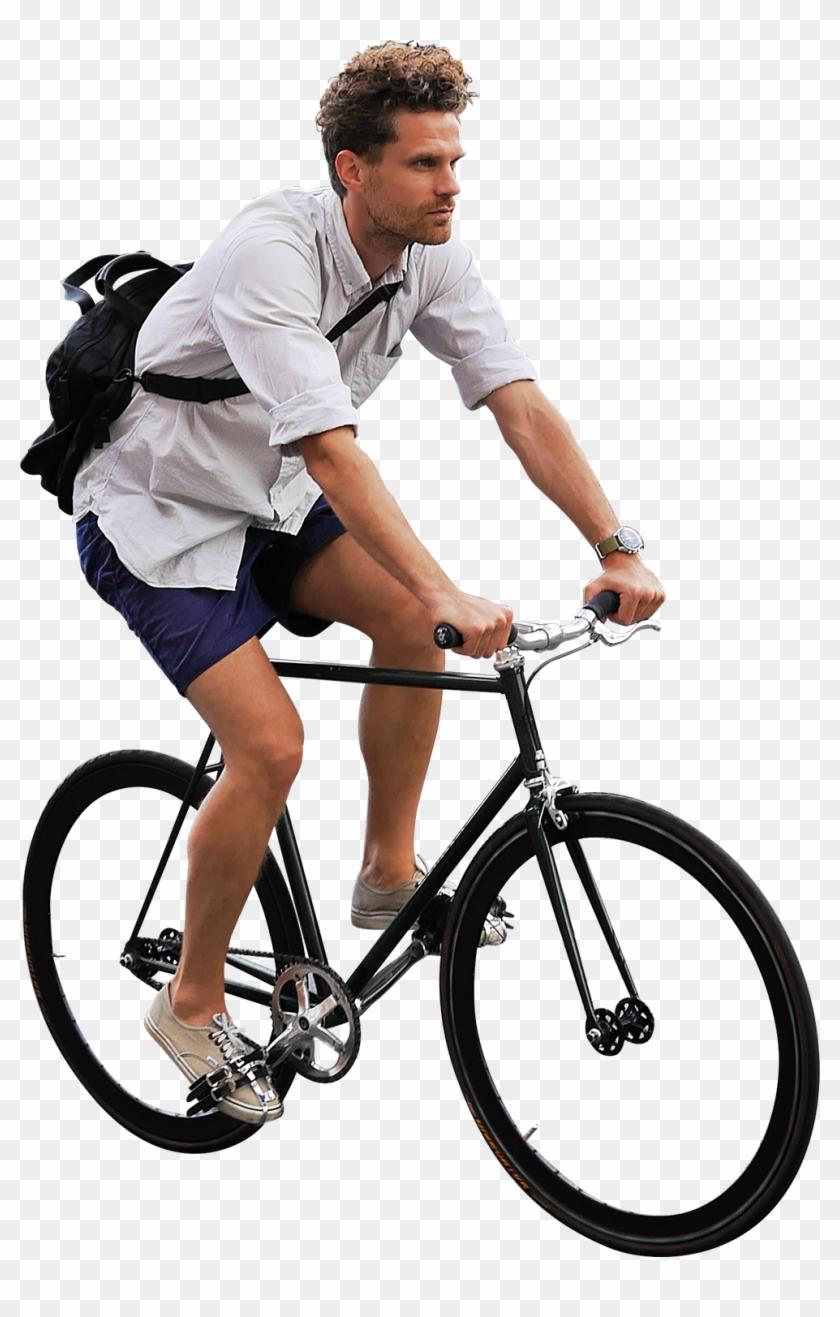 Bike Ride Transparent Png.