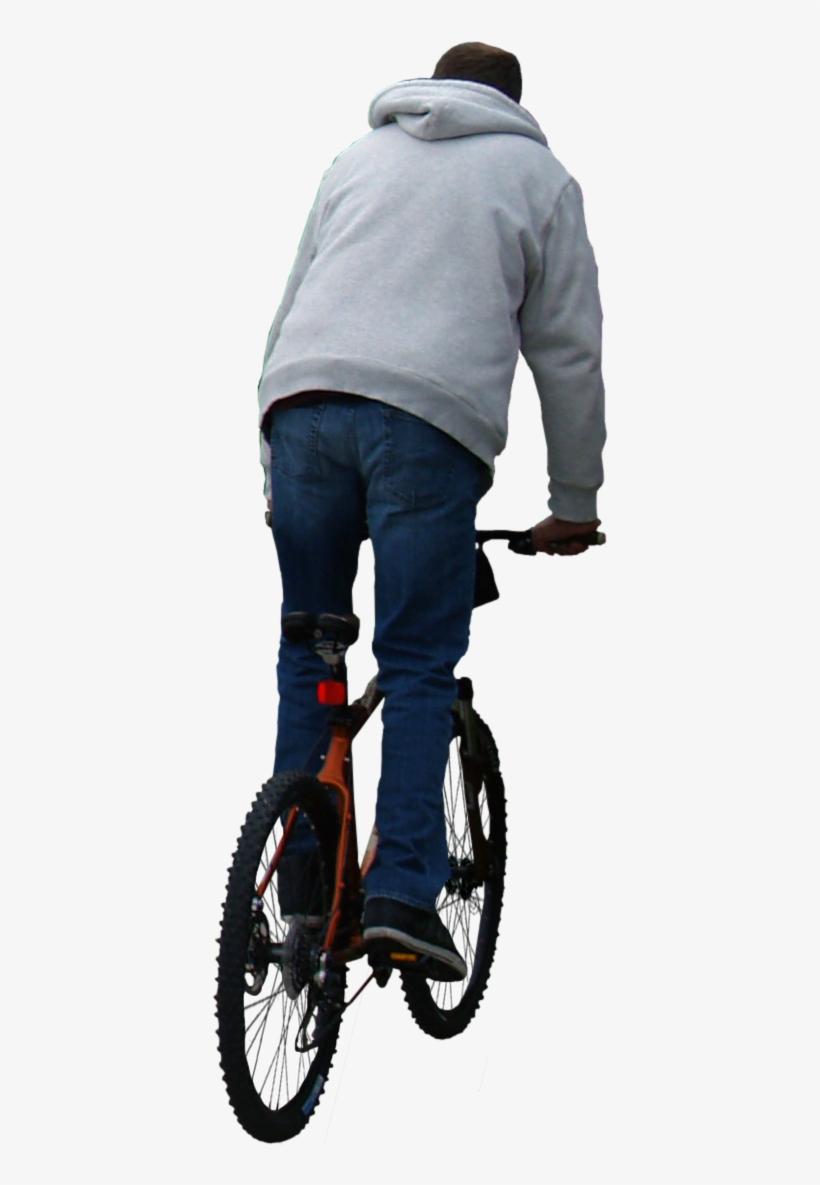 Download Free png Bicycle Rider Png Riding Bicycle Png Free.