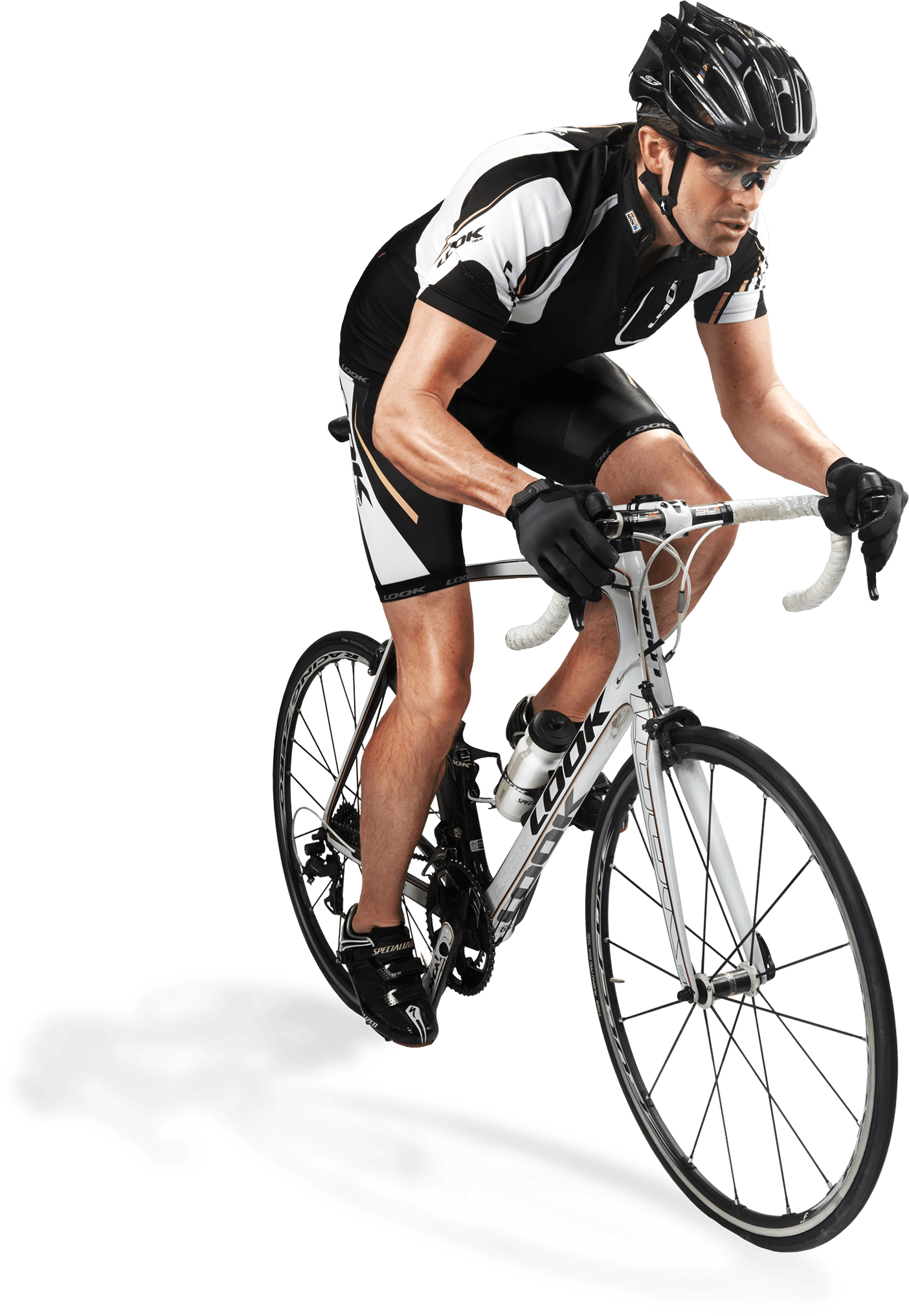 Cycling PNG Transparent Images.