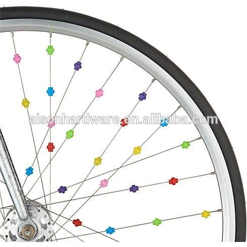 Bicyle Spoke Reflector / Bicyle Spoke Decoration/ Bike Beads.