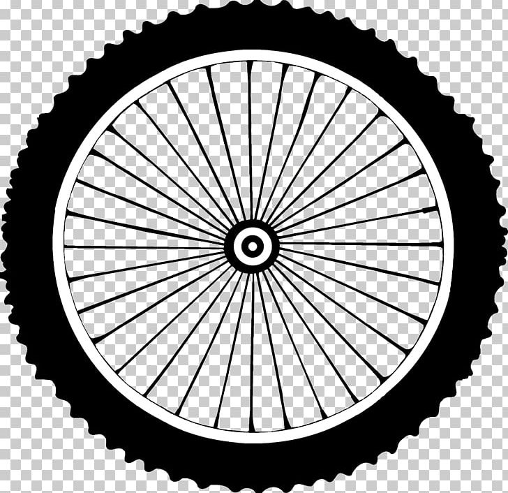 Bicycle Wheels Mountain Bike Cycling PNG, Clipart, Area, Automotive.