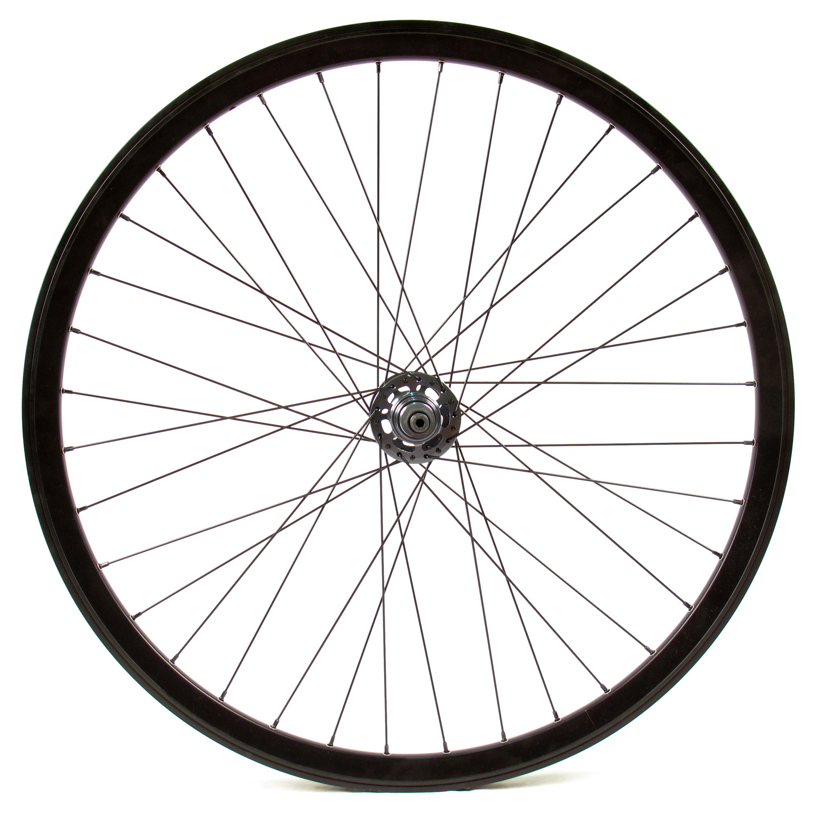 Bicycle wheels clipart.