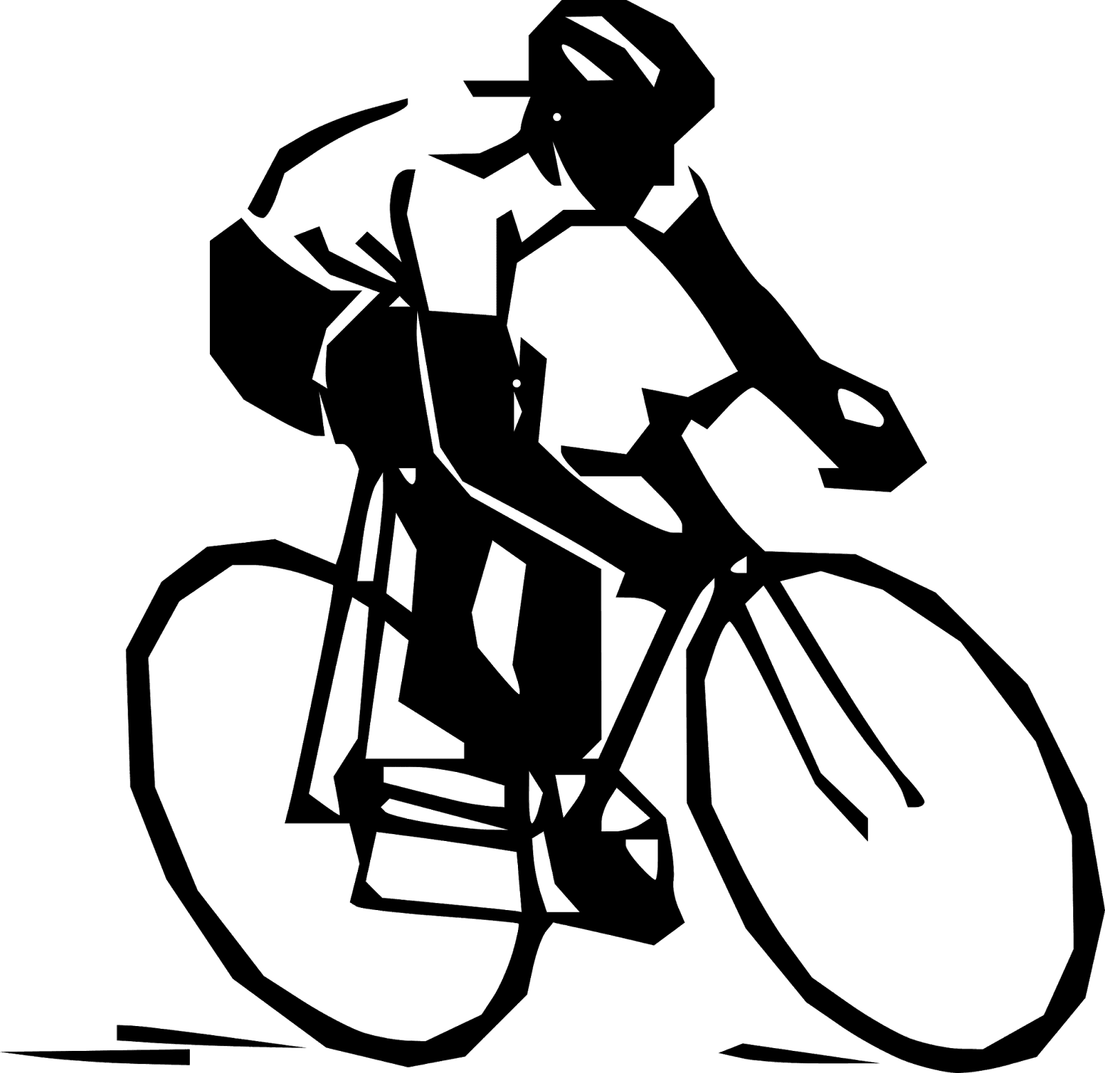 Cycling clipart bike ride, Cycling bike ride Transparent.