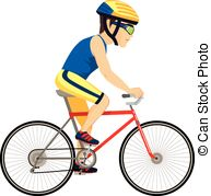 Cyclist Illustrations and Clip Art. 8,533 Cyclist royalty free.