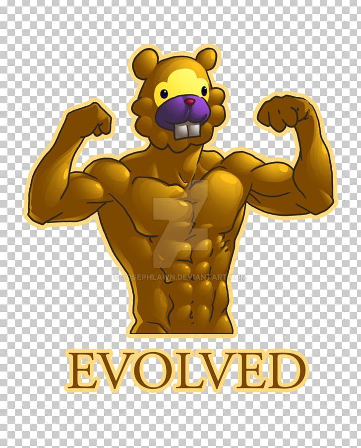 Bidoof Bibarel Pokémon Evolution PNG, Clipart, Alola, Art, Bidoof.