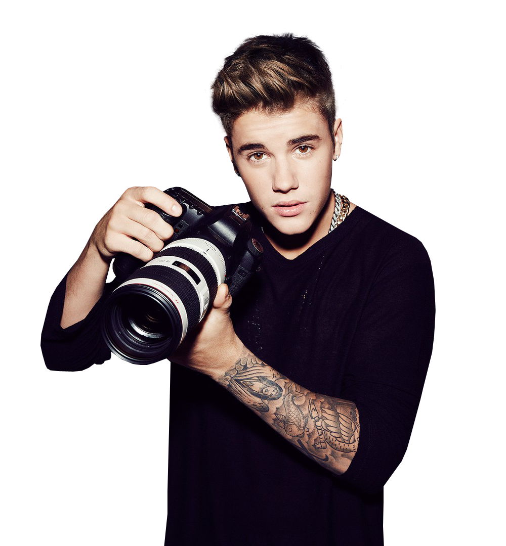 Download Justin Bieber PNG Transparent.