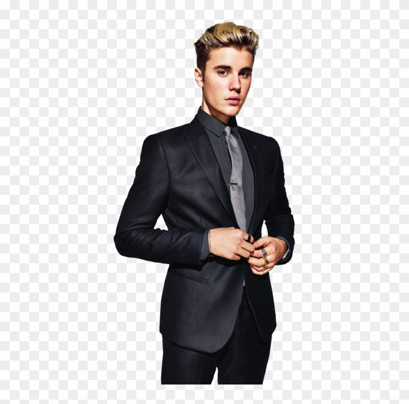 Justin Bieber Gq, HD Png Download.